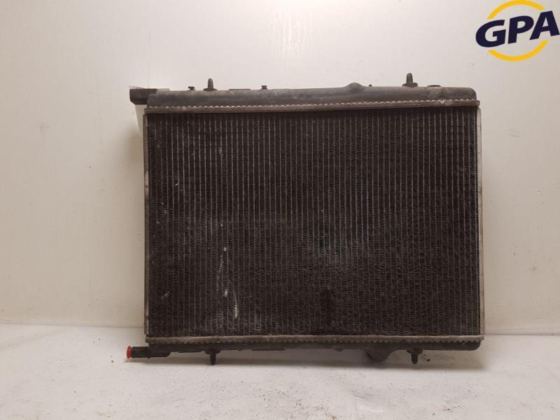 Radiateur eau PEUGEOT 307 PH.1 Diesel