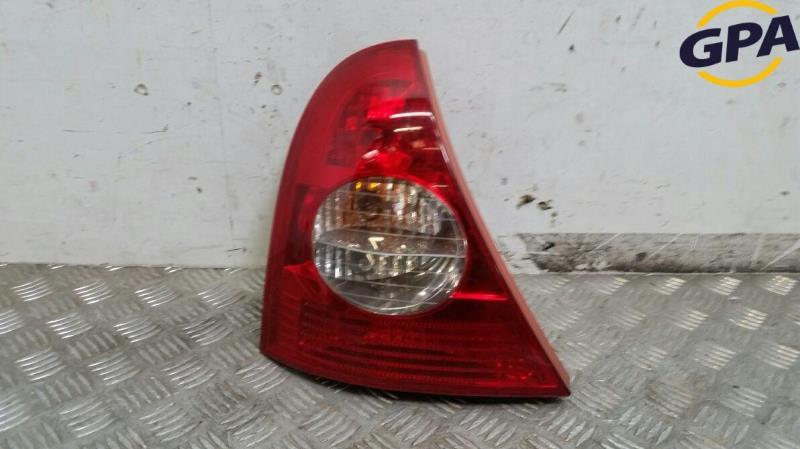 Feu arriere principal gauche (feux) RENAULT CLIO CAMPUS II PHASE 1 Diesel