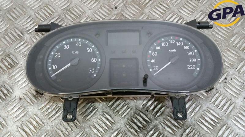 Compteur RENAULT CLIO CAMPUS II PHASE 1 Diesel