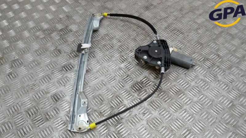 Leve vitre mecanique avant gauche RENAULT CLIO CAMPUS II PHASE 1 Diesel