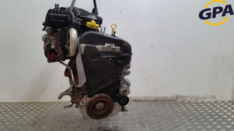 Moteur RENAULT CLIO CAMPUS II PHASE 1 Diesel