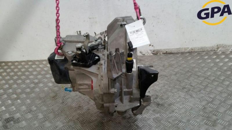 Boite de vitesses RENAULT CLIO CAMPUS II PHASE 1 Diesel