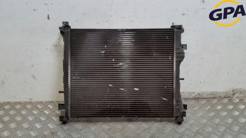 Radiateur eau RENAULT CLIO CAMPUS II PHASE 1 Diesel