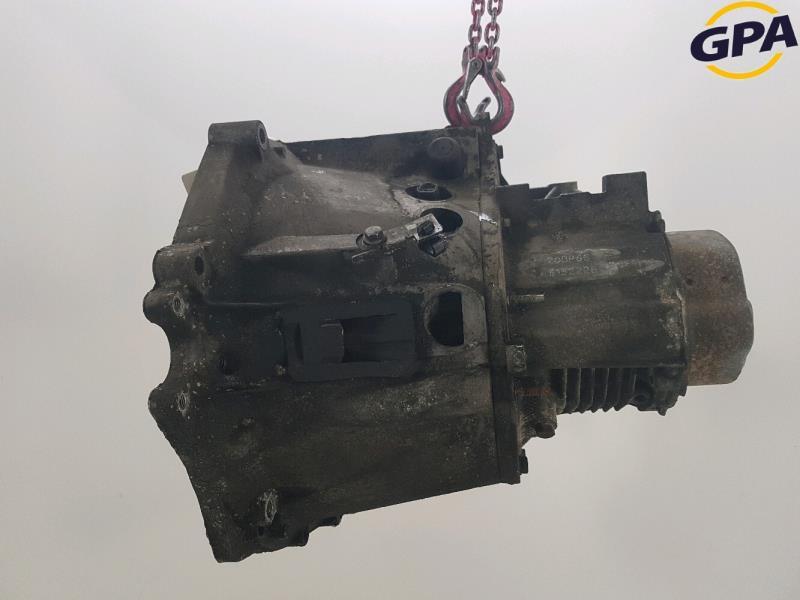 Boite de vitesses CITROEN C3 II PHASE 1 Diesel