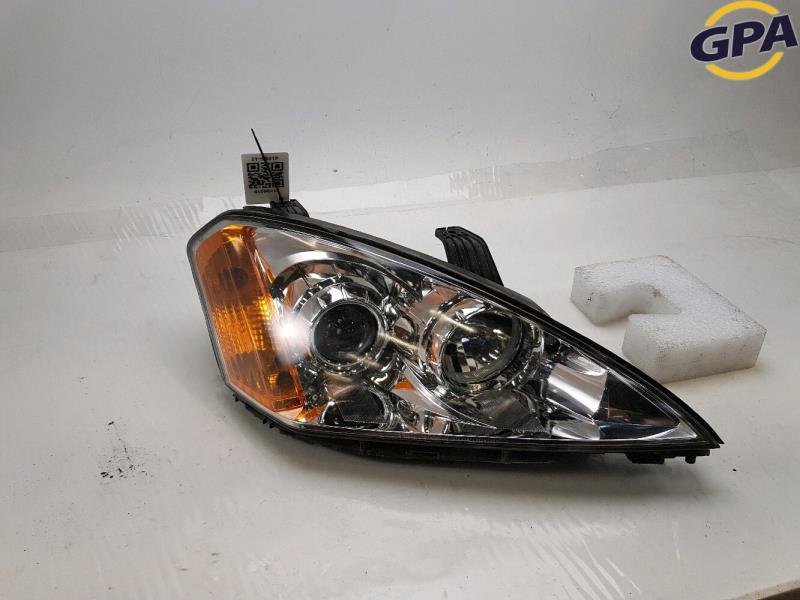 Optique avant principal droit (feux)(phare) SSANGYONG KYRON PH.1 Diesel
