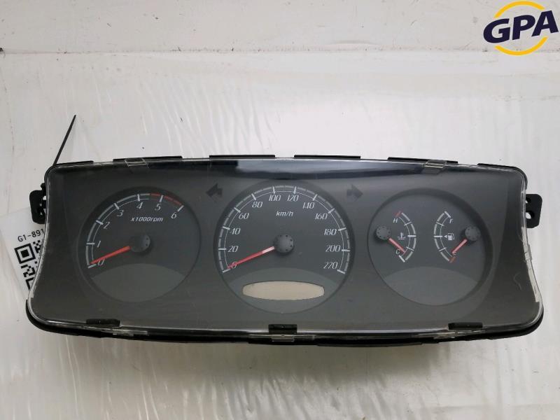 Compteur SSANGYONG KYRON PH.1 Diesel