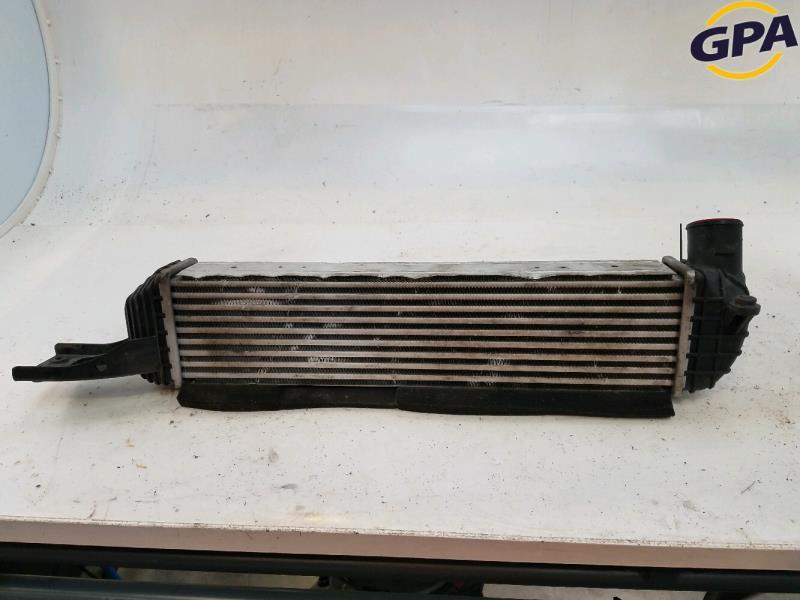 Echangeur air (Intercooler) SSANGYONG KORANDO II PHASE 2 Diesel