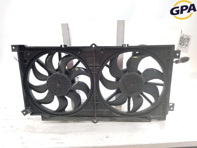 Moto ventilateur radiateur SSANGYONG KORANDO II PHASE 2 Diesel