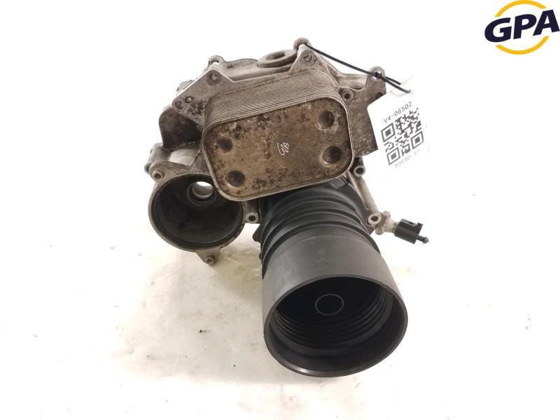 Support de filtre AUDI A6 III PHASE 1 Diesel
