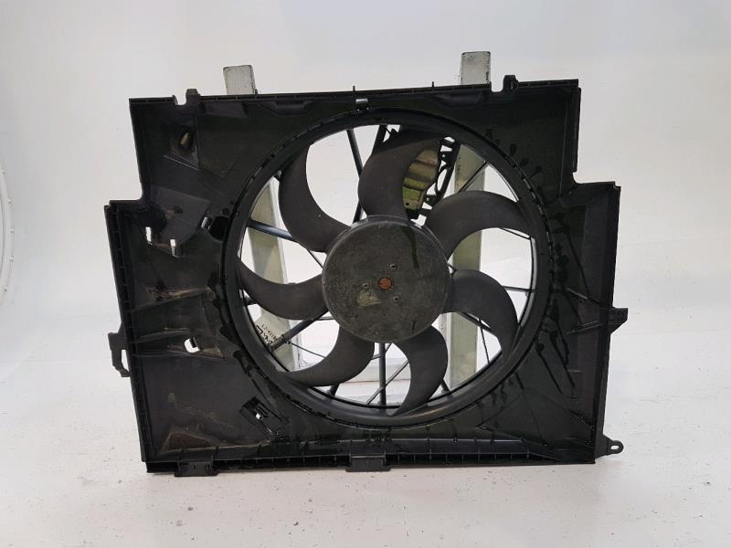 Moto ventilateur radiateur BMW SERIE 3 V PHASE 2 Diesel
