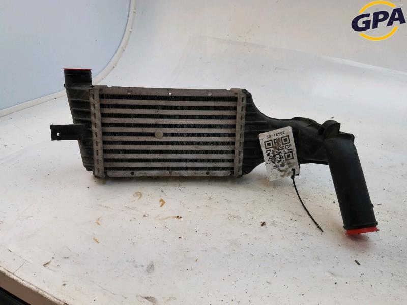 Echangeur air (Intercooler) OPEL ASTRA G Diesel