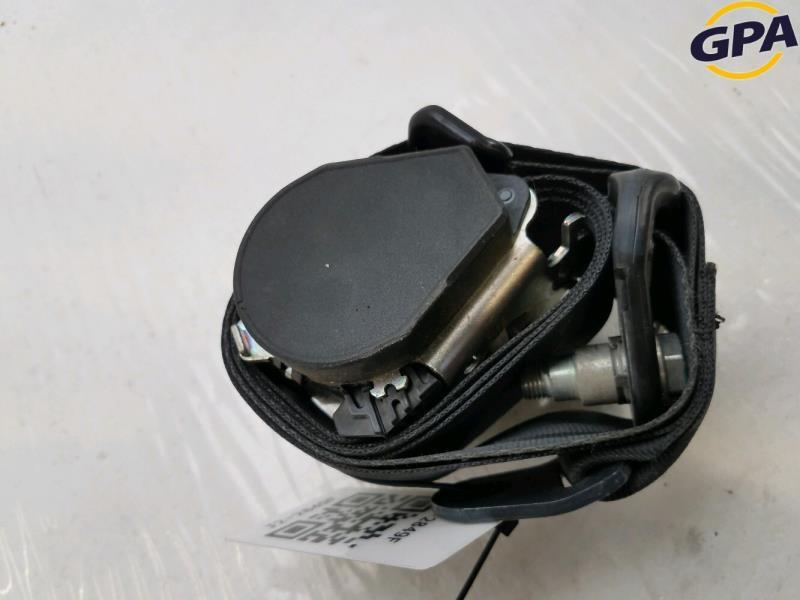 Ceinture avant gauche DACIA LOGAN 1 PHASE 2 Diesel