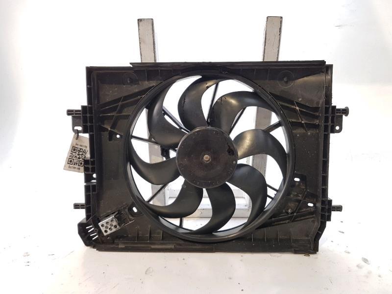Moto ventilateur radiateur DACIA LOGAN MCV II PHASE 2 Essence