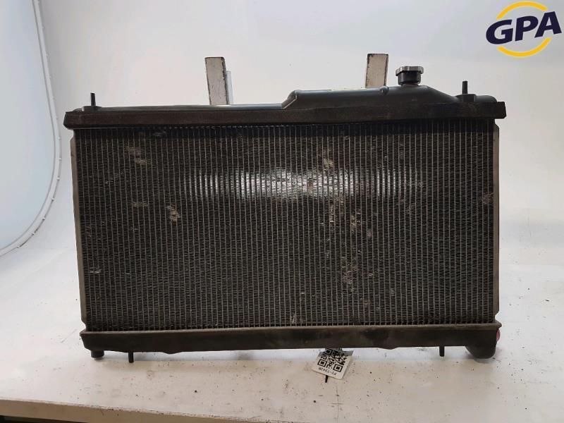 Radiateur eau SUBARU FORESTER III Diesel