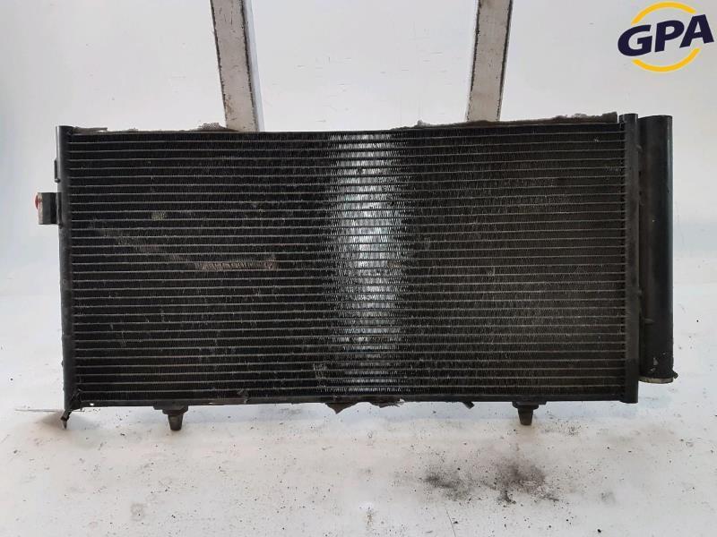 Radiateur clim SUBARU FORESTER III Diesel