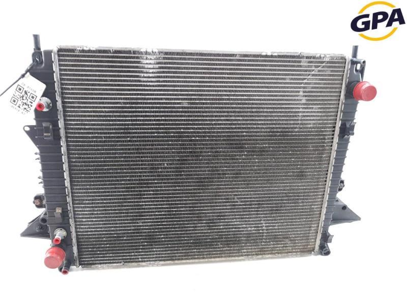 Radiateur eau LAND ROVER RANGE SPORT I PHASE 1 Diesel