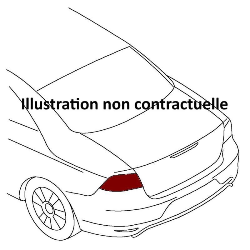 Feu Arriere Principal Gauche Feux Doccasion Pour Jaguar Xj