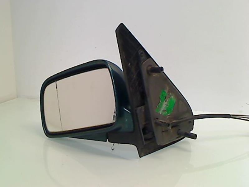 MIROIR GLACE RETROVISEUR VW POLO 6R A PARTIR DE 06//2009 DROIT