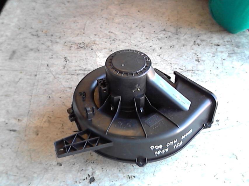 Ventilateur Chauffage : Ventilateur chauffage seat ibiza diesel