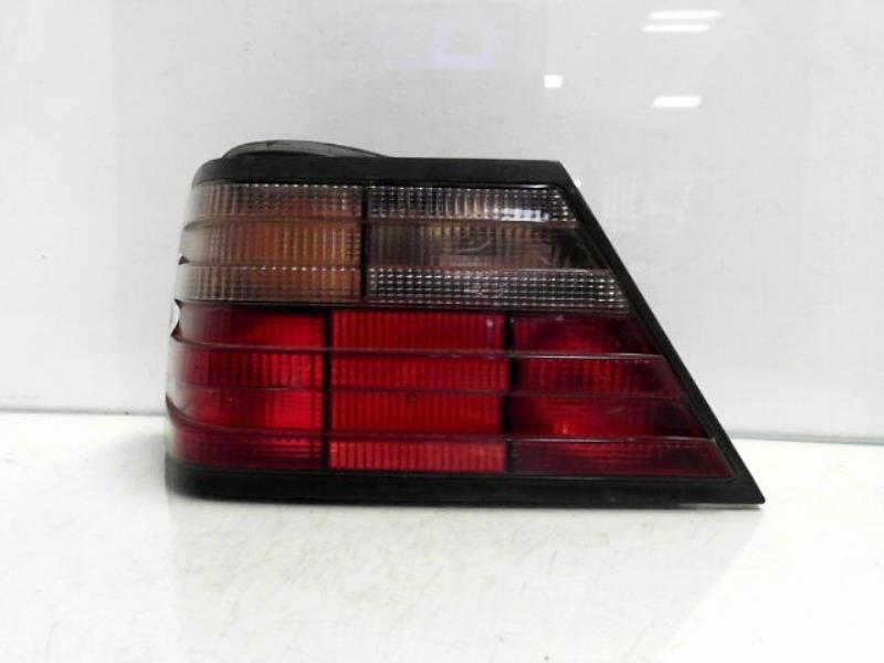 Feu arriere principal gauche (feux) MERCEDES E250 Diesel