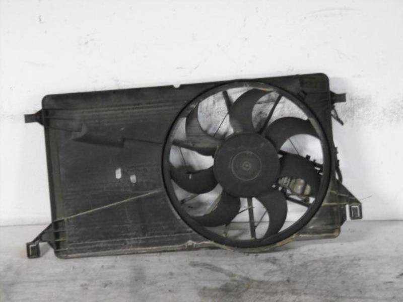 Moto ventilateur radiateur FORD FOCUS CMAX I Essence