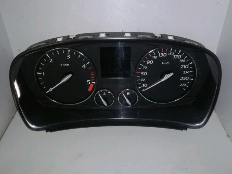 Compteur RENAULT LAGUNA III Diesel