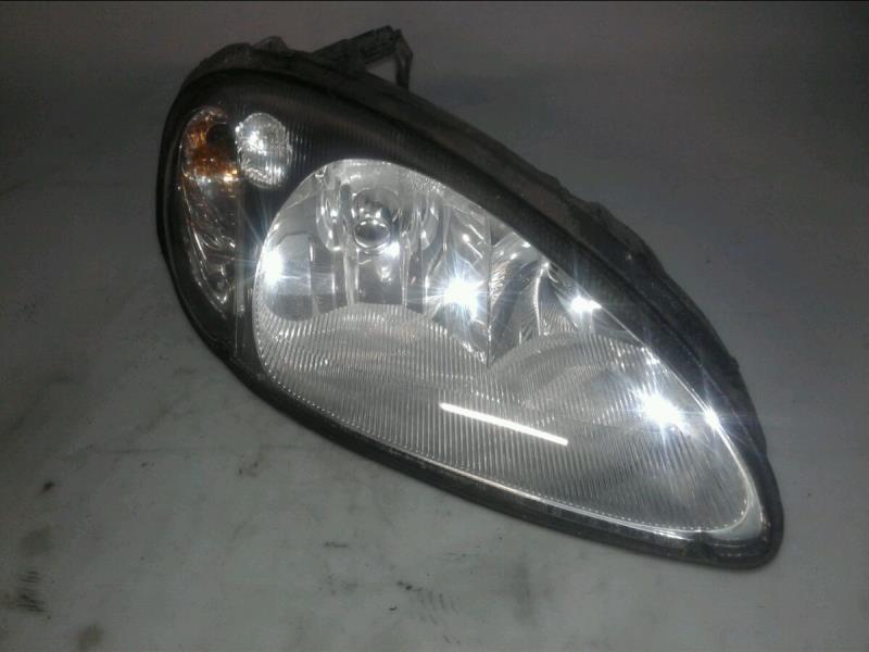 Optique avant secondaire droit (feux)(clignotant) CHRYSLER PT CRUISER Diesel